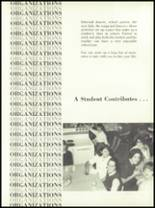 1965 Bloomfield High School Yearbook Page 26 & 27