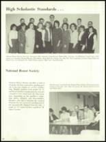 1965 Bloomfield High School Yearbook Page 28 & 29