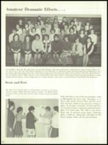 1965 Bloomfield High School Yearbook Page 30 & 31