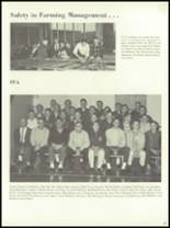1965 Bloomfield High School Yearbook Page 40 & 41