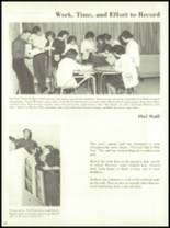1965 Bloomfield High School Yearbook Page 42 & 43