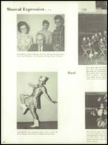 1965 Bloomfield High School Yearbook Page 44 & 45