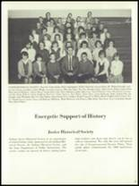 1965 Bloomfield High School Yearbook Page 46 & 47