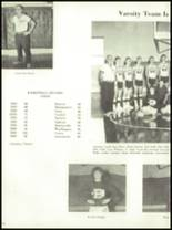 1965 Bloomfield High School Yearbook Page 60 & 61