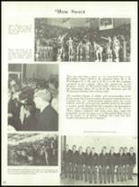 1965 Bloomfield High School Yearbook Page 62 & 63