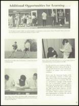 1965 Bloomfield High School Yearbook Page 66 & 67