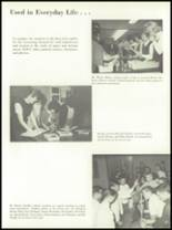 1965 Bloomfield High School Yearbook Page 70 & 71