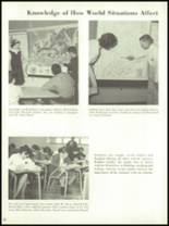 1965 Bloomfield High School Yearbook Page 72 & 73
