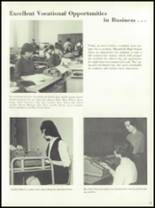 1965 Bloomfield High School Yearbook Page 74 & 75