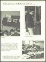 1965 Bloomfield High School Yearbook Page 76 & 77