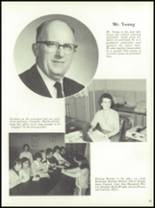 1965 Bloomfield High School Yearbook Page 84 & 85