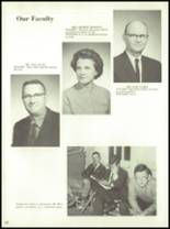 1965 Bloomfield High School Yearbook Page 86 & 87
