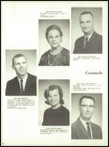 1965 Bloomfield High School Yearbook Page 88 & 89