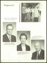 1965 Bloomfield High School Yearbook Page 90 & 91