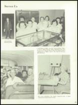 1965 Bloomfield High School Yearbook Page 92 & 93