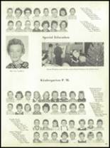 1965 Bloomfield High School Yearbook Page 96 & 97