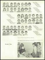 1965 Bloomfield High School Yearbook Page 98 & 99