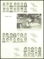 1965 Bloomfield High School Yearbook Page 100 & 101
