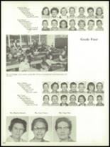 1965 Bloomfield High School Yearbook Page 104 & 105