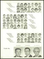 1965 Bloomfield High School Yearbook Page 108 & 109