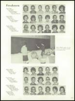 1965 Bloomfield High School Yearbook Page 114 & 115
