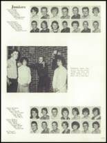 1965 Bloomfield High School Yearbook Page 118 & 119