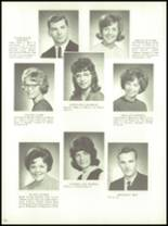 1965 Bloomfield High School Yearbook Page 128 & 129