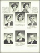1965 Bloomfield High School Yearbook Page 130 & 131