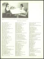 1965 Bloomfield High School Yearbook Page 176 & 177