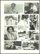 1979 Memphis Technical High School Yearbook Page 10 & 11