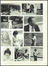 1979 Memphis Technical High School Yearbook Page 12 & 13