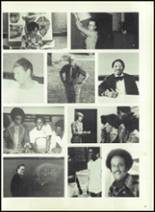 1979 Memphis Technical High School Yearbook Page 16 & 17