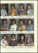 1979 Memphis Technical High School Yearbook Page 20 & 21