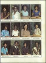 1979 Memphis Technical High School Yearbook Page 22 & 23