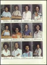 1979 Memphis Technical High School Yearbook Page 24 & 25