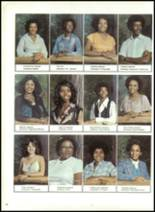 1979 Memphis Technical High School Yearbook Page 26 & 27