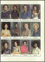 1979 Memphis Technical High School Yearbook Page 28 & 29