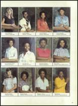 1979 Memphis Technical High School Yearbook Page 30 & 31