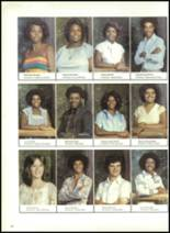 1979 Memphis Technical High School Yearbook Page 32 & 33
