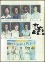 1979 Memphis Technical High School Yearbook Page 34 & 35
