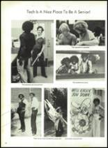 1979 Memphis Technical High School Yearbook Page 36 & 37