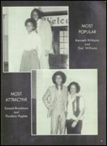 1979 Memphis Technical High School Yearbook Page 40 & 41