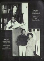 1979 Memphis Technical High School Yearbook Page 42 & 43