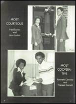 1979 Memphis Technical High School Yearbook Page 44 & 45