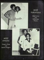1979 Memphis Technical High School Yearbook Page 46 & 47