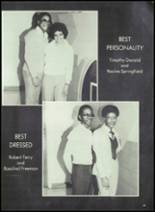 1979 Memphis Technical High School Yearbook Page 48 & 49
