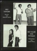 1979 Memphis Technical High School Yearbook Page 50 & 51