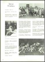 1979 Memphis Technical High School Yearbook Page 52 & 53