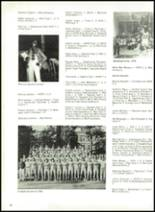 1979 Memphis Technical High School Yearbook Page 54 & 55