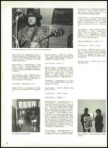 1979 Memphis Technical High School Yearbook Page 56 & 57